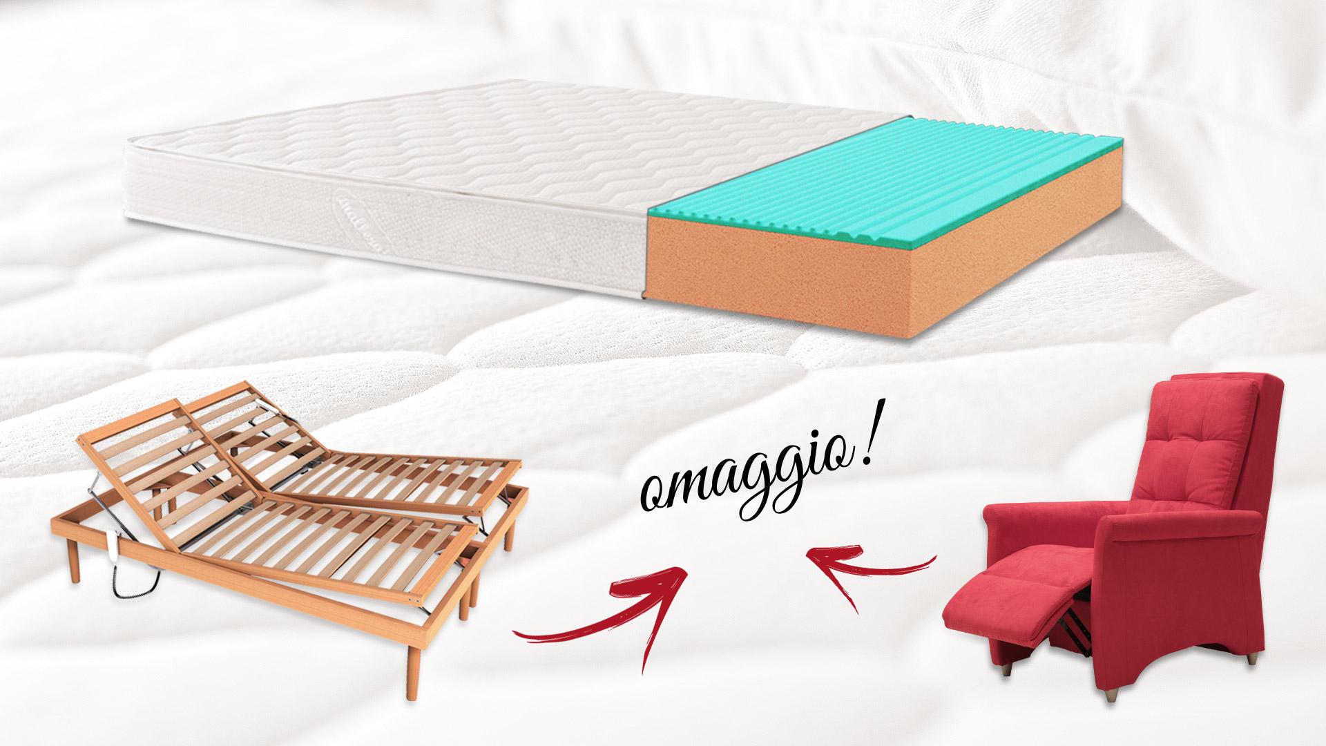 NARDELLI offerta DREAM materasso my Memory 259 € – Offerta materassi ...