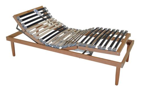 Rete a doghe reclinabile per catalogo homepage